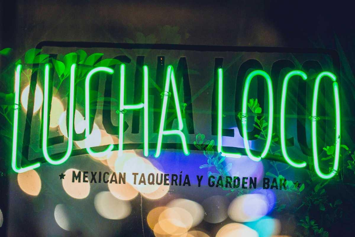 Lucha Loco, Romantic Places in Singapore