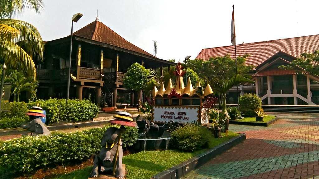 Kampung Ulok Gading, Bandar Lampung