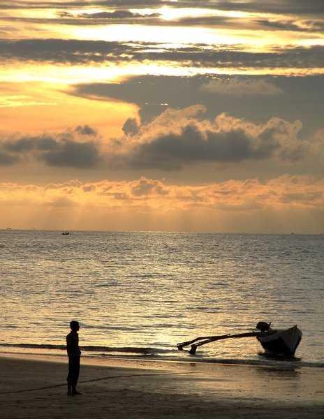 Pantem Beach