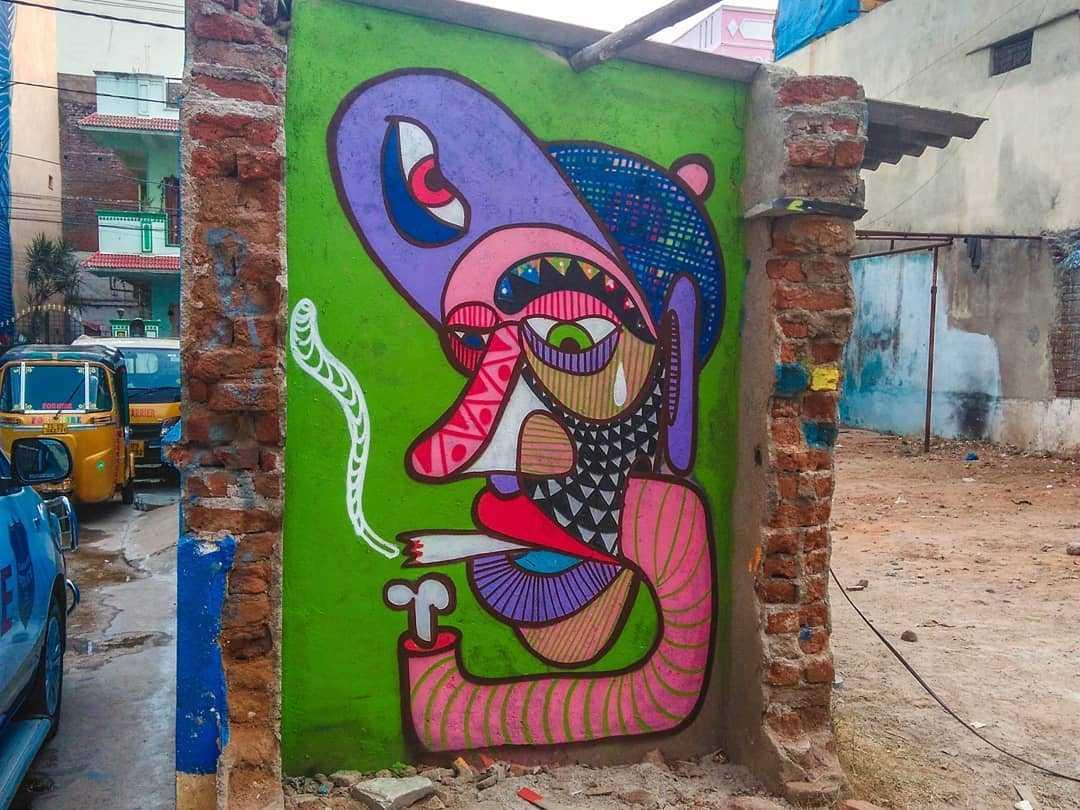 St+Art Festival, Festivals in India, Art festivals in India