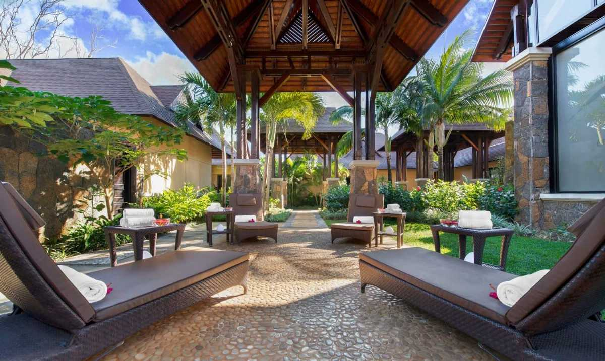 Westin Turtle Bay Resort and Spa, Beach Resorts in Mauritius