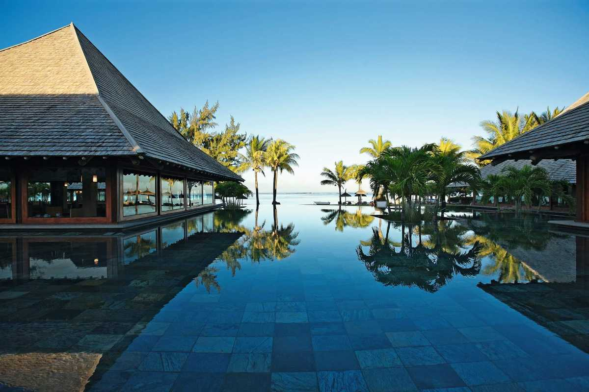 Heritage Awali Golf and Spa resort, Beach Resorts in Mauritius
