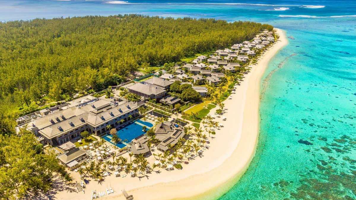 St Regis, Beach Resorts in Mauritius
