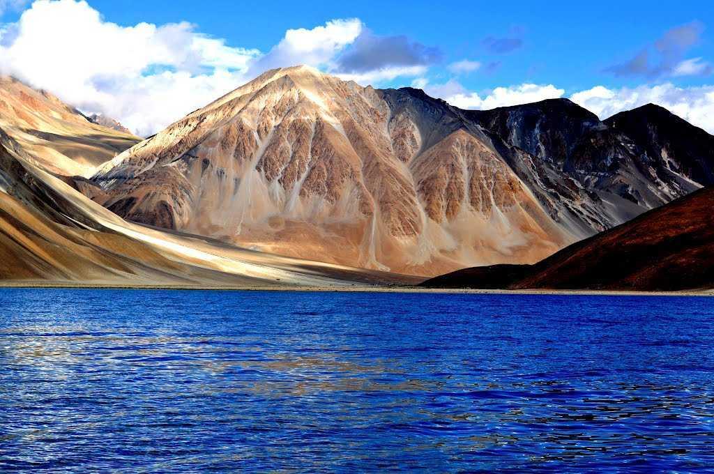 Image result for pangong lake leh