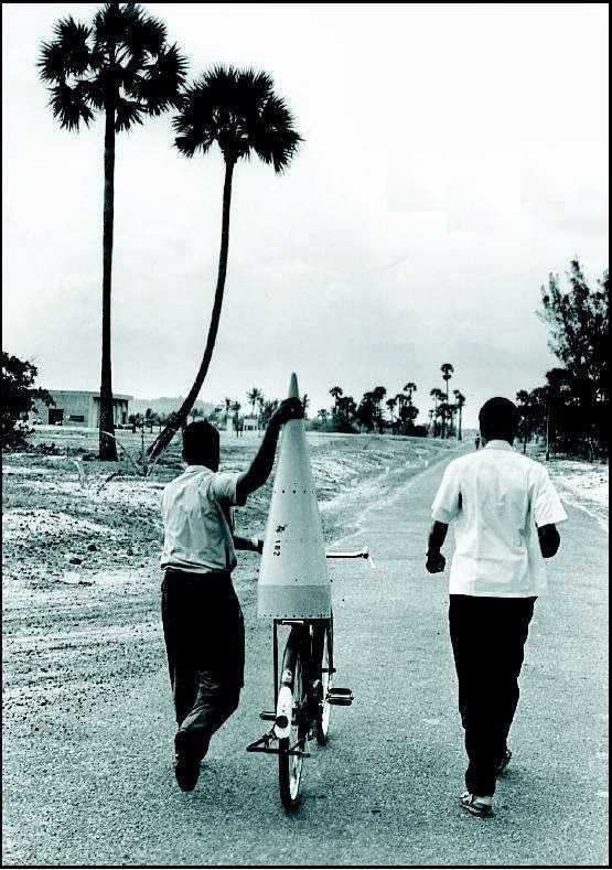 First rocket of India, facts about india