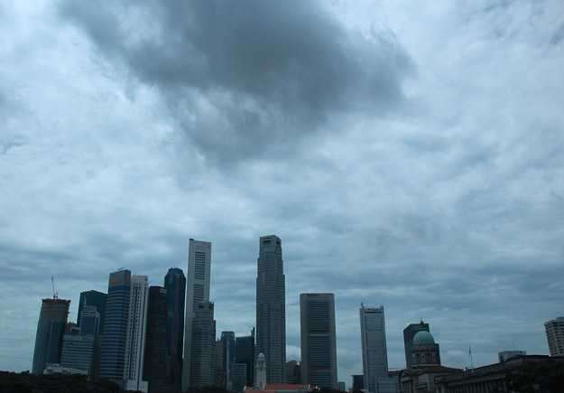 Singapore weather in March, Singapore in March