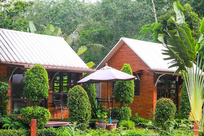 Atsumi Healing, Health Retreats in Thailand