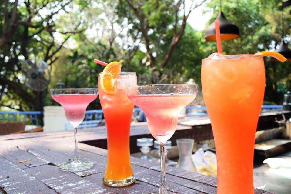 Cocoparra, Romantic Places in Pune