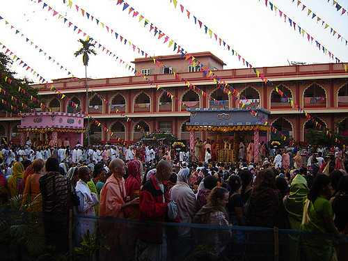Best Time To Visit Mayapur > Weather, Temperature & Season