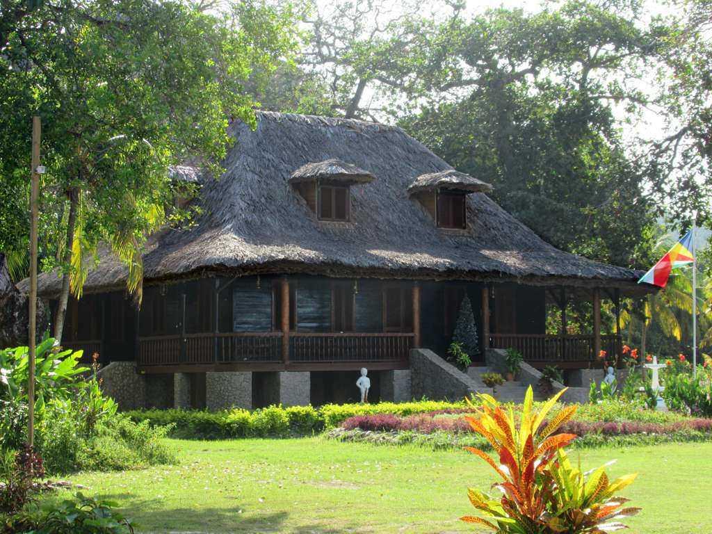 L'Union Estate, La Digue Seychelles