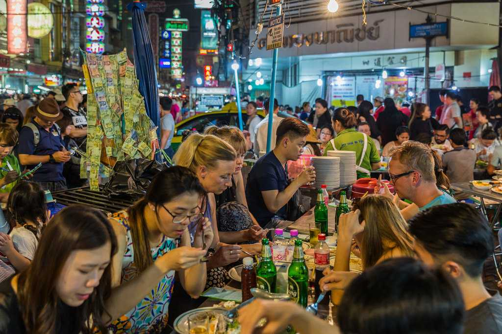 22 Places To Savour Halal Food In Bangkok Holidify