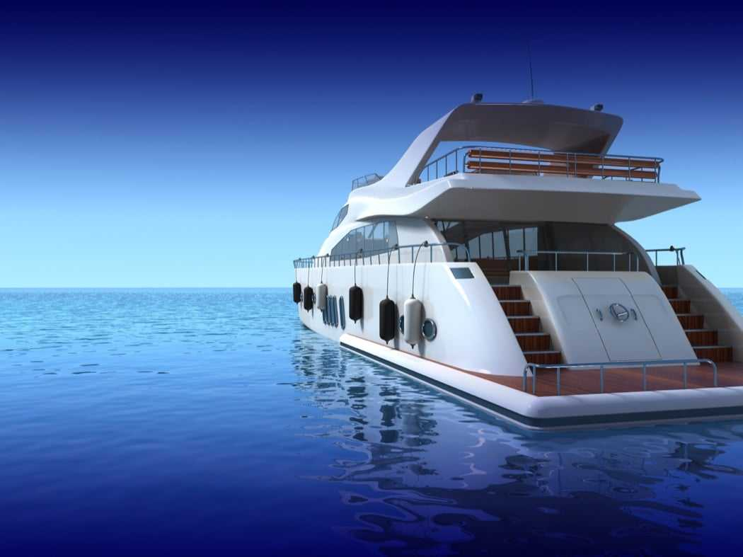 Cruises in Dubai