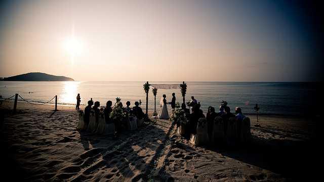Paradise Sun Seychelles, Wedding resorts in Seychelles