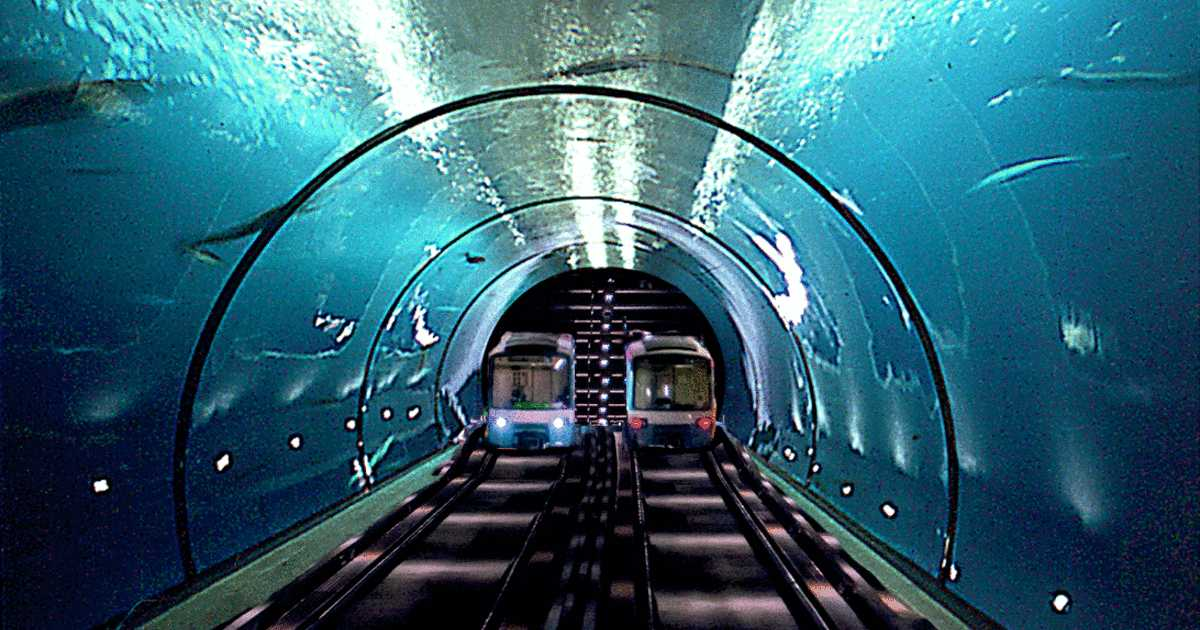 India's First Underwater Metro To Start In Kolkata