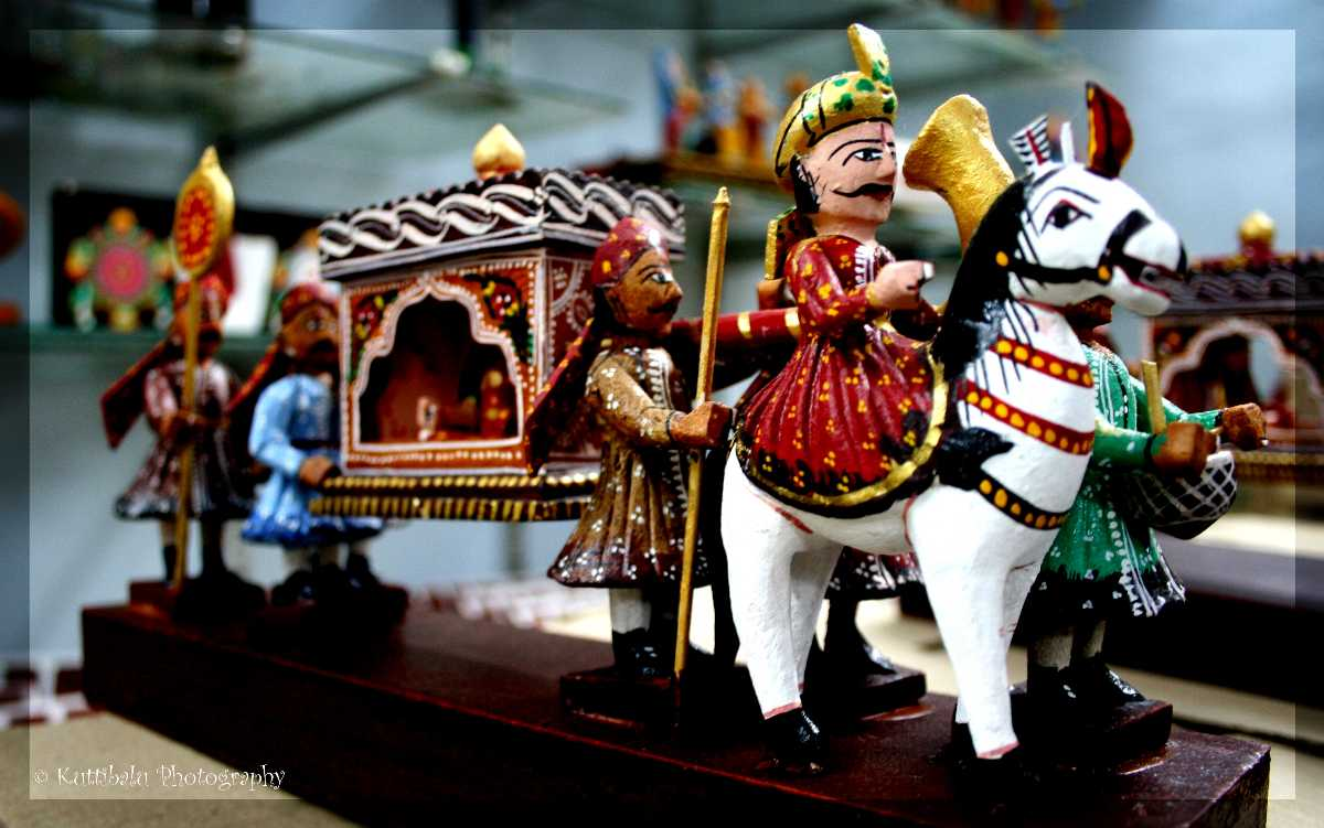 Wooden Toys, shopping in tirupati
