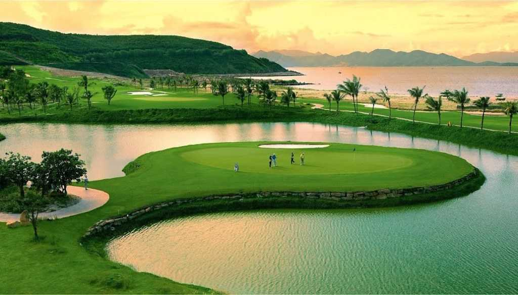 Sentosa Golf Club, Golf Courses in Singapore