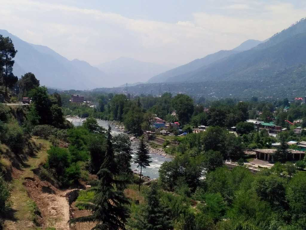 Best Time To Visit Kasol > Weather, Temperature & Season