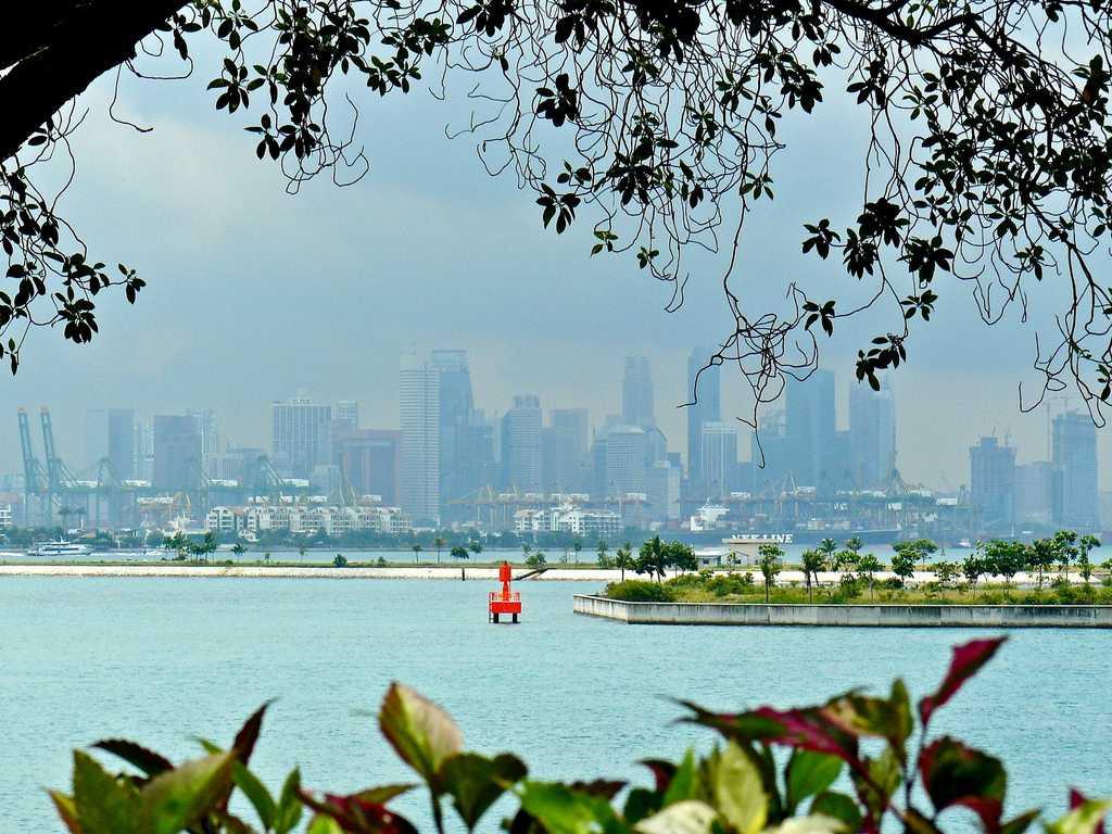 St Johns Island Singapore