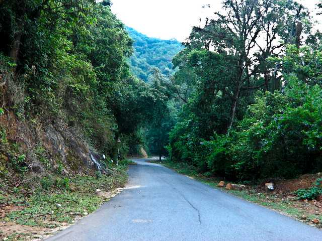 Delhi to Coorg by Car