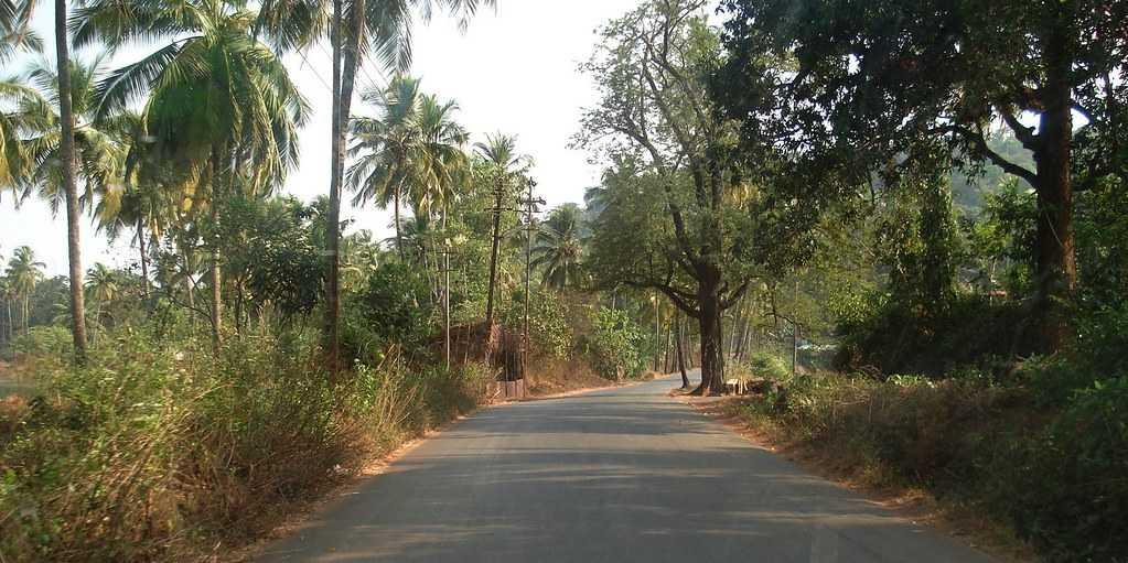 Goa to Hampi