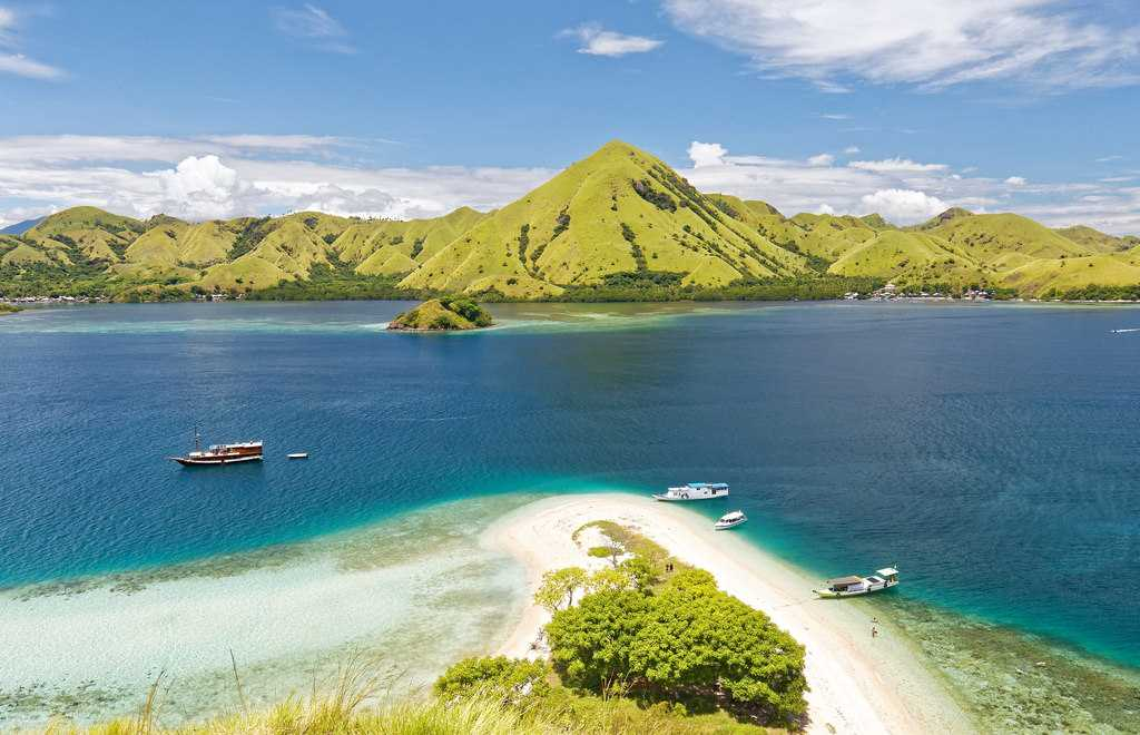 Honeymoon in Bali, Gili Islands