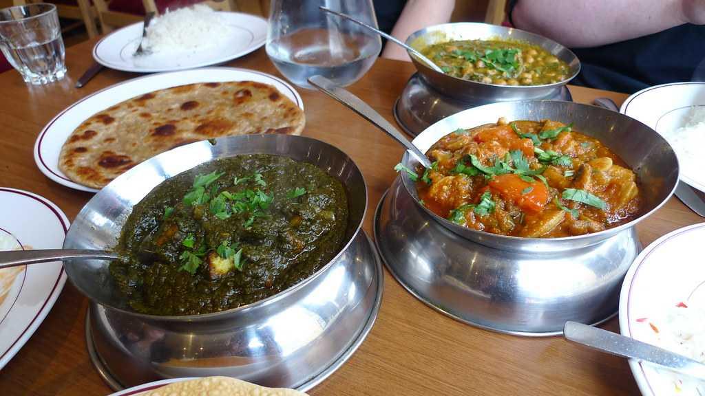 street food in chandigarh