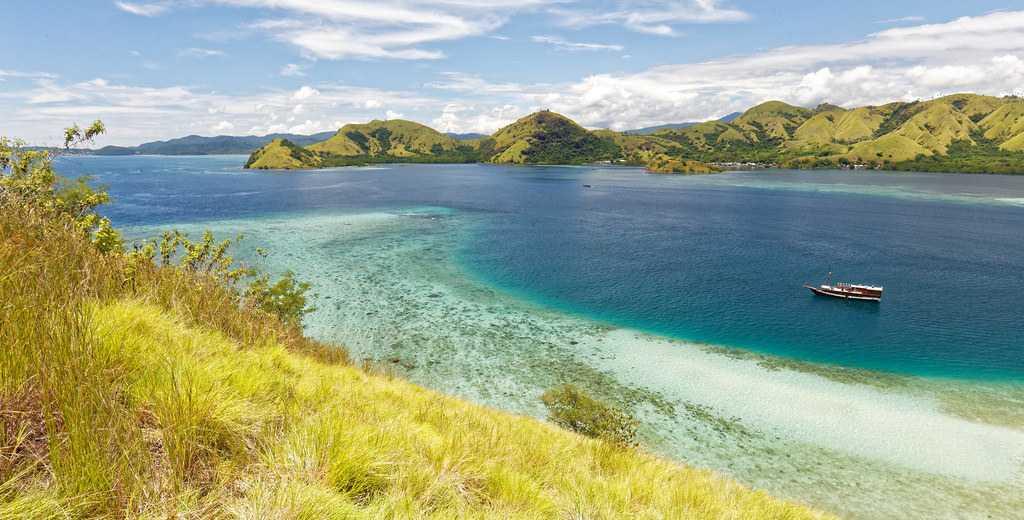 Honeymoon in Bali, Cruise to GIli Island
