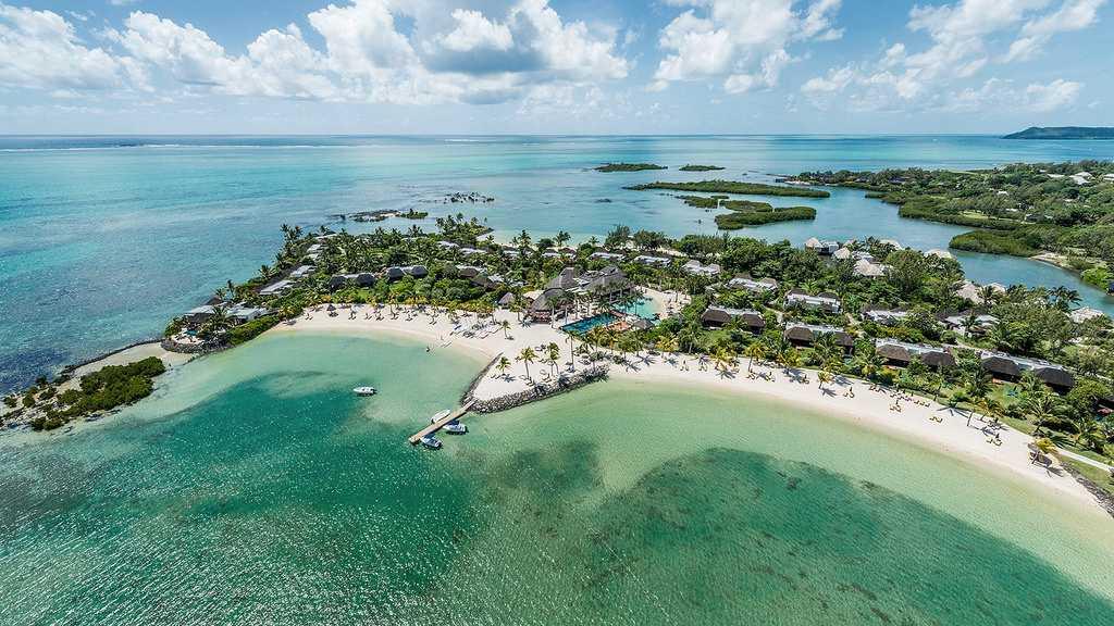 Four Seasons Resort Mauritius, Mauritius in September