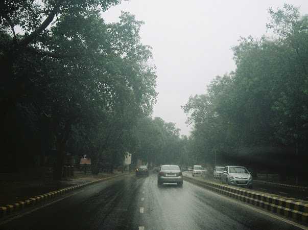 Chennai to Hampi by Car