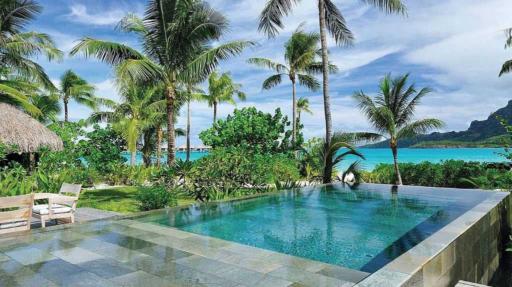 Four Seasons Resort, Beach Resorts in Mauritius