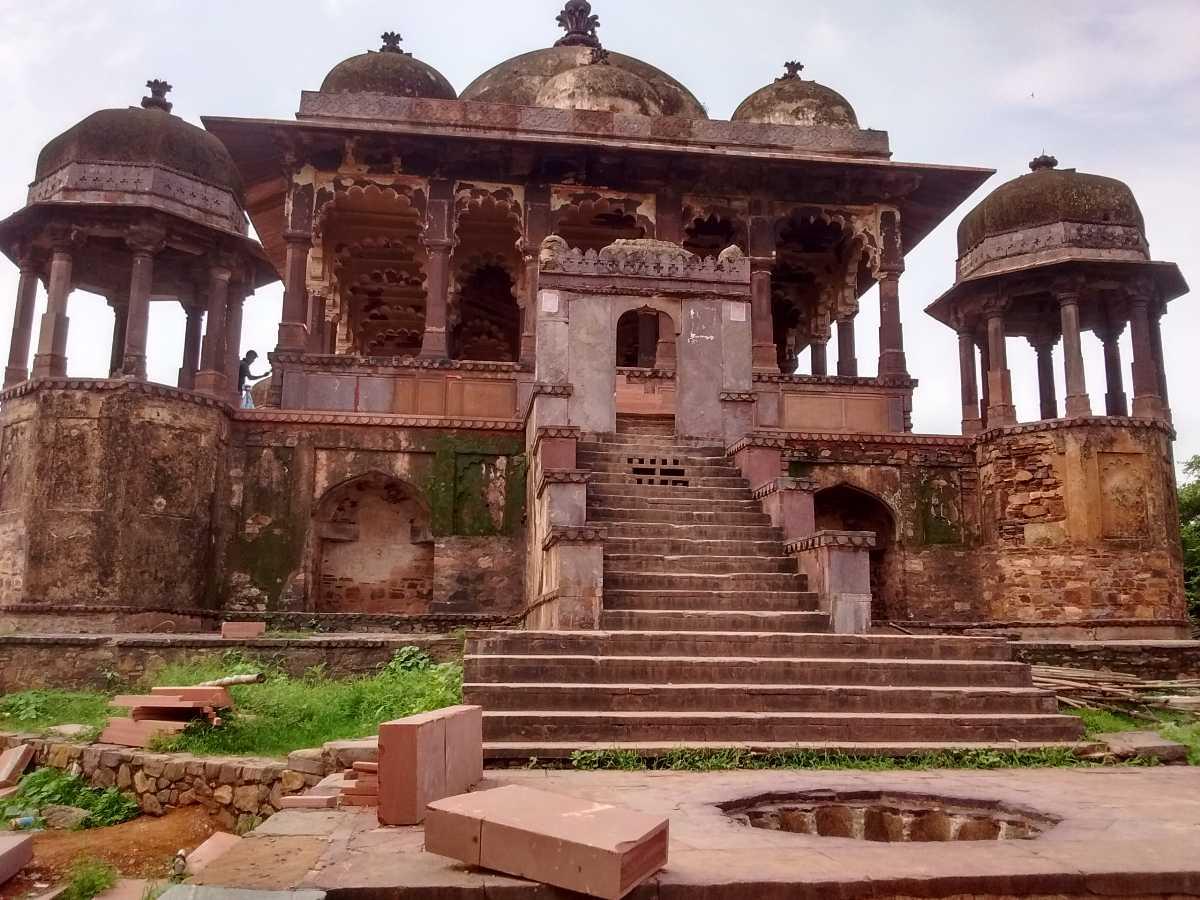 Ranthambore, Palace on Wheels