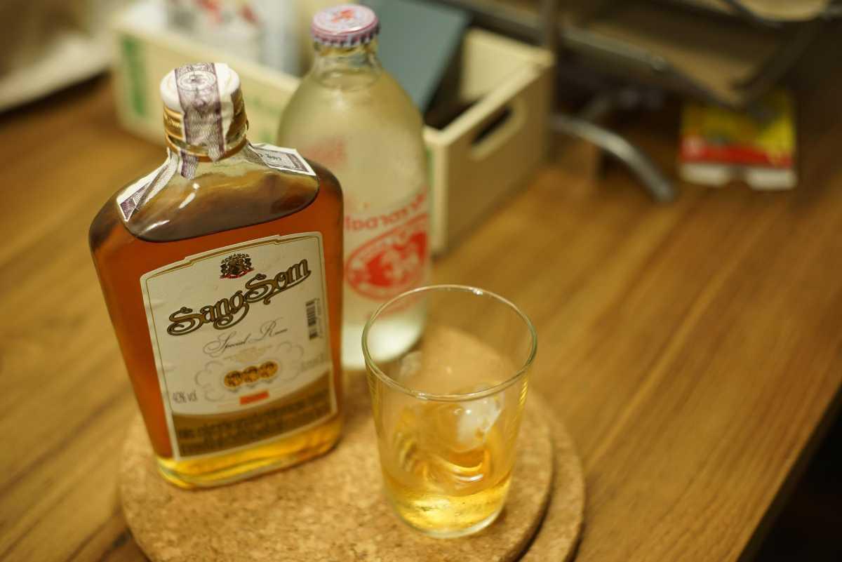 Thai Liquor