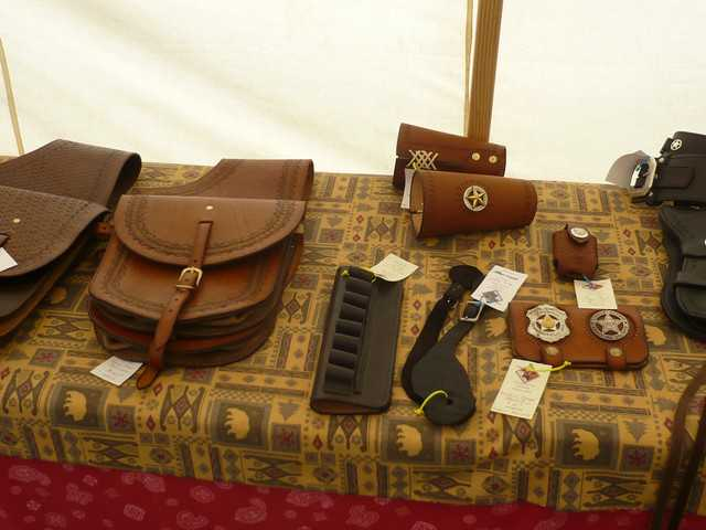 Kanpur leather