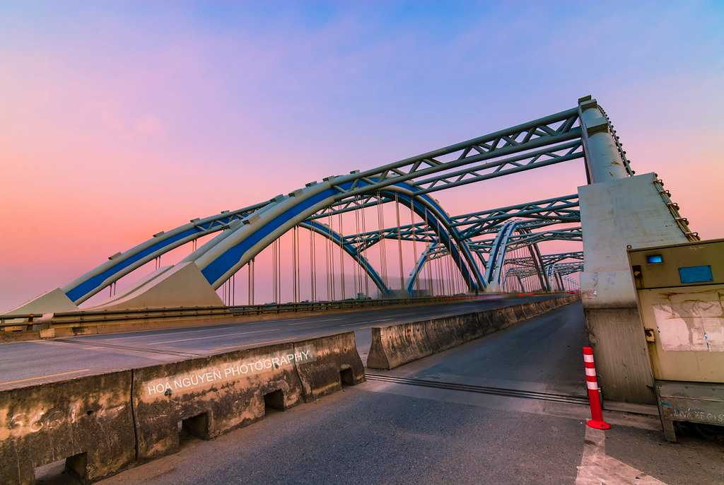 Dong tru Bridge