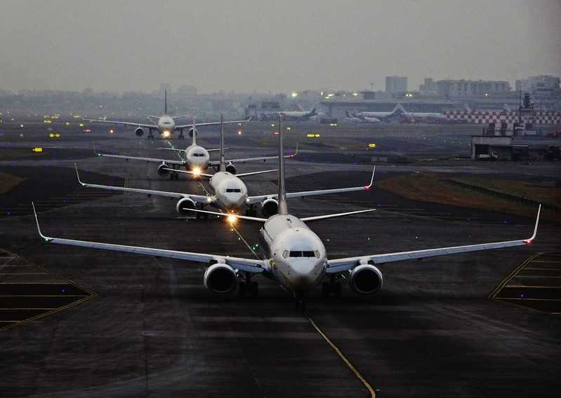 Main Runway of Chhatrapati Shivaji Maharaj Airport to remain closed 6 days a Week