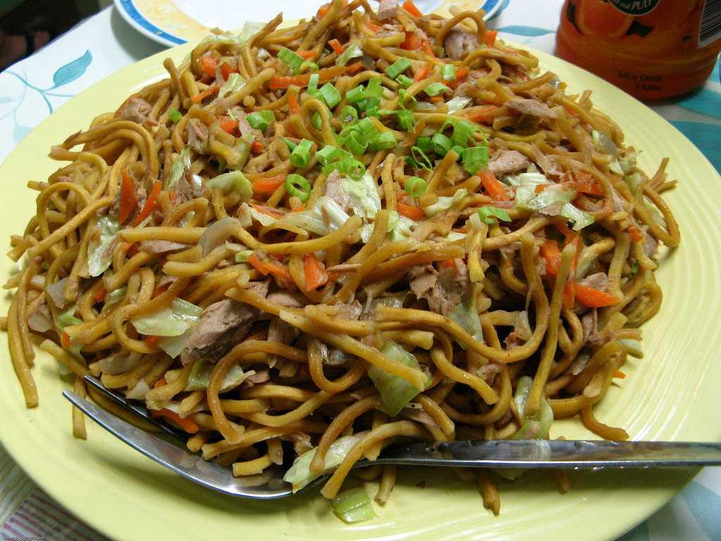 Chinese, Street food in Vadodara