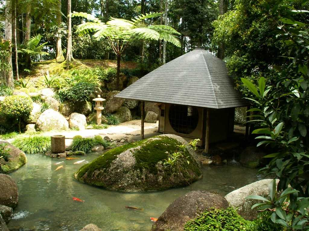 Colmar tropicale, Berjaya Hills Malaysia