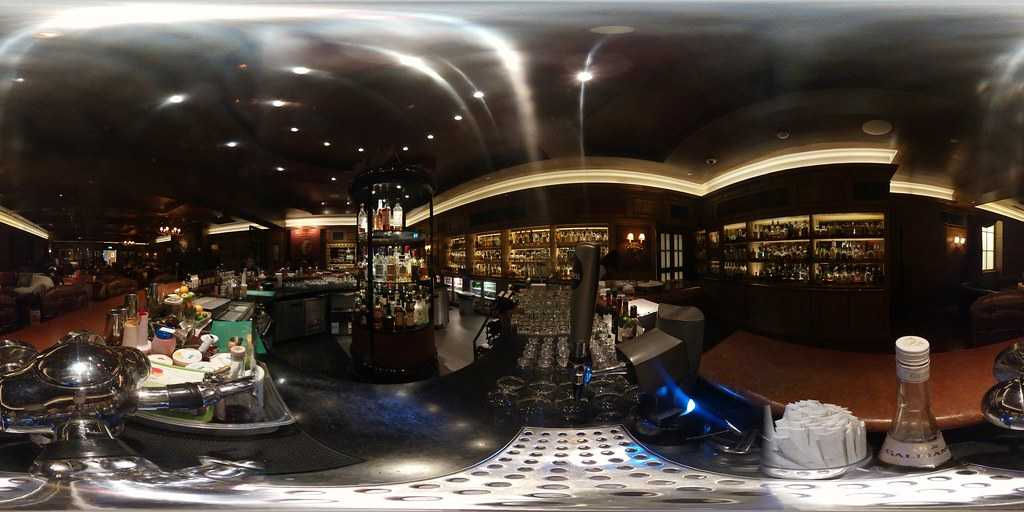 The Macallan Whisky Bar and Lounge, Bars in Macau