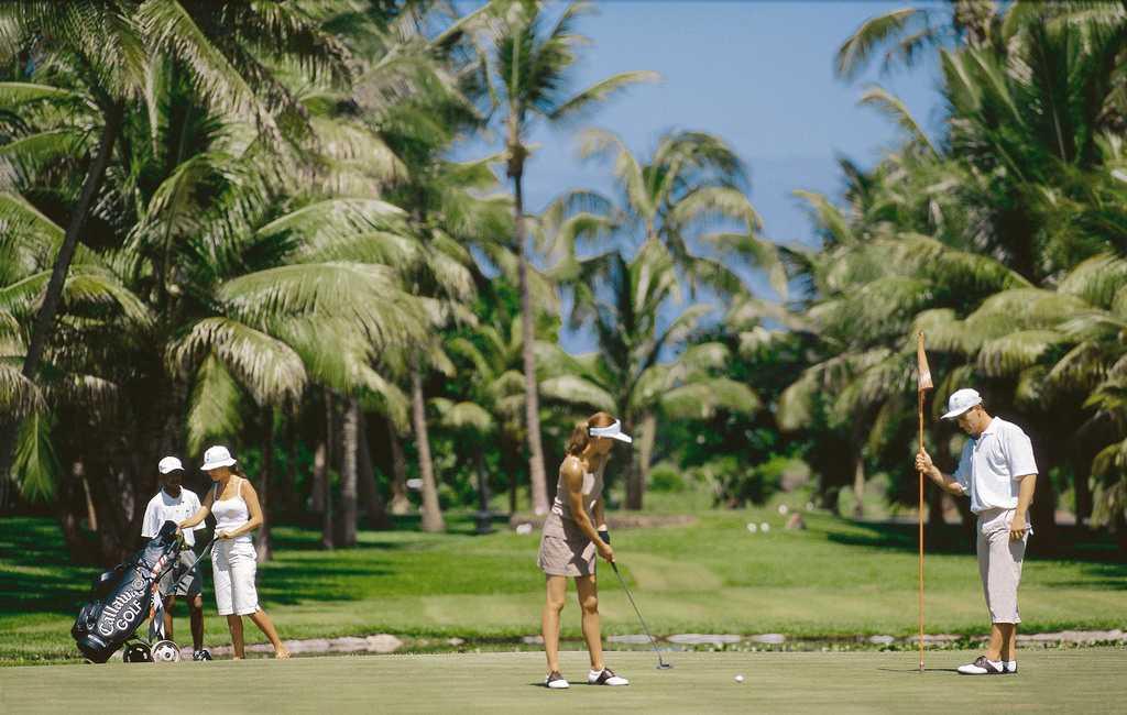 Le Saint Geran Golf Course, golf courses in Mauritius