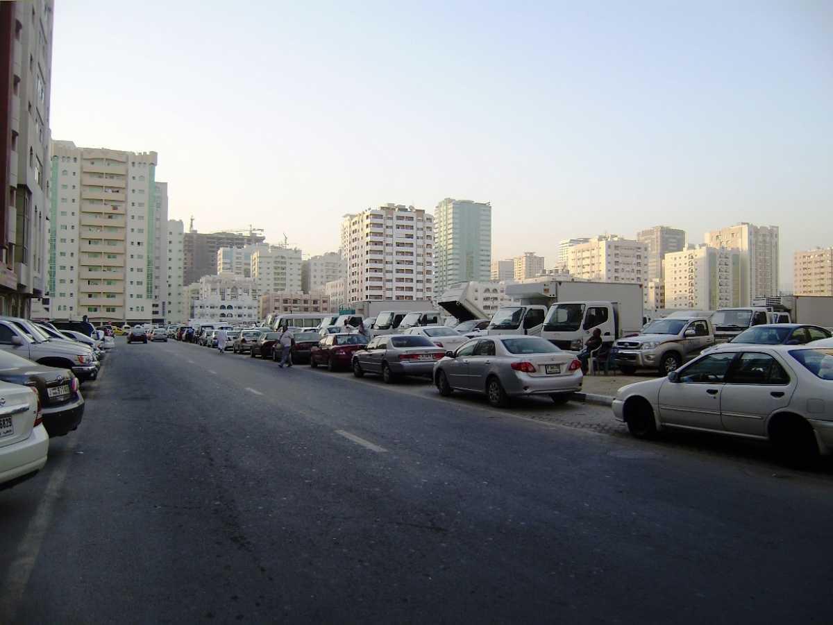 car rental in sharjah, cars