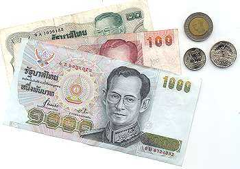 Currency Exchange In Bangkok Rates