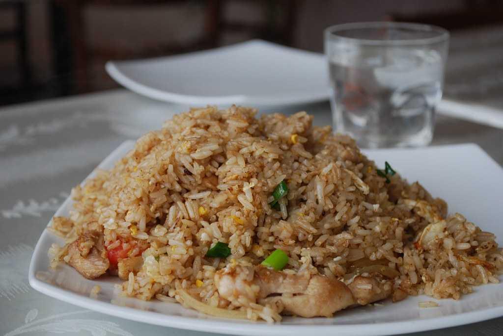 Khao Pas
