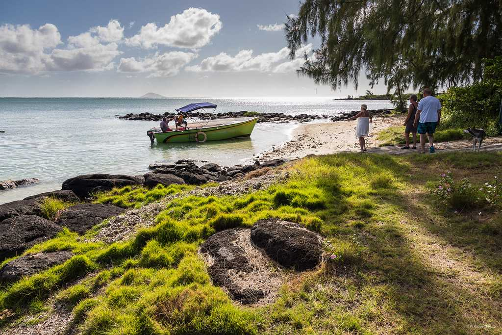 Ile D'Ambre, hiking and trekking in Mauritius, excursions in Mauritius