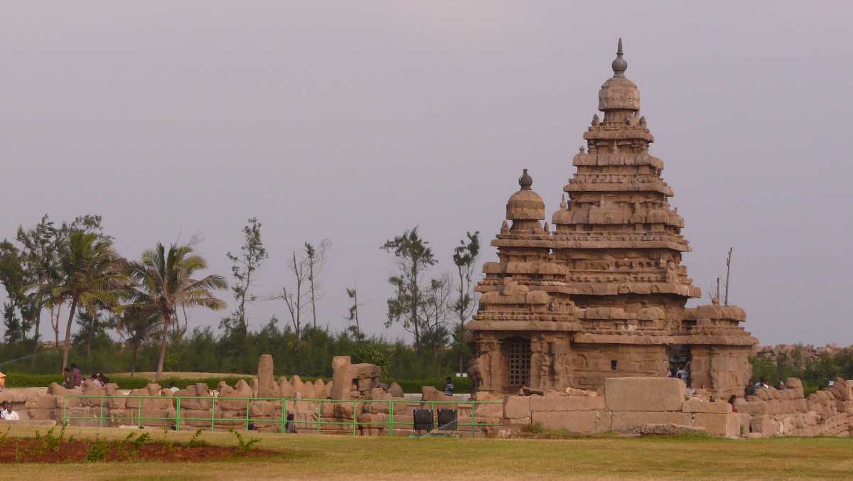 Solo Travel in South India