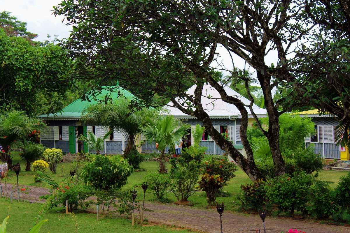 culture of seychelles, seychelles art and craft