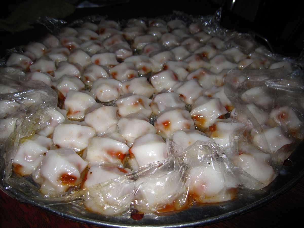 Food in Hue