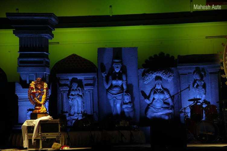 Ellora -Ajanta International Festival, Art festivals in India