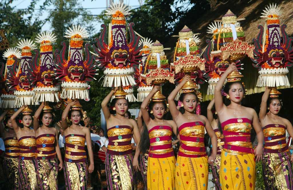 Denpasar Festival