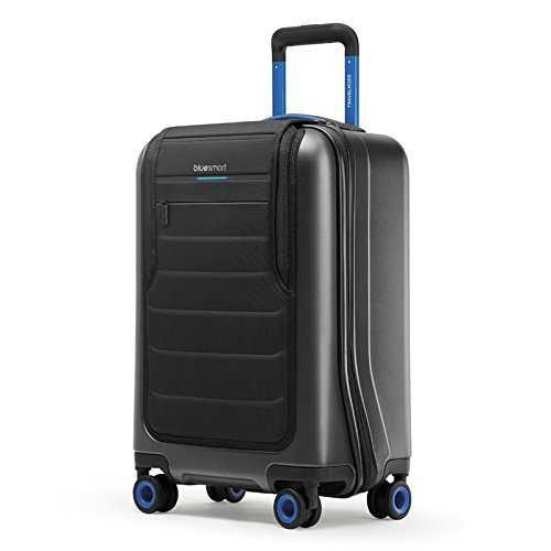 Smart Carry-on Luggage