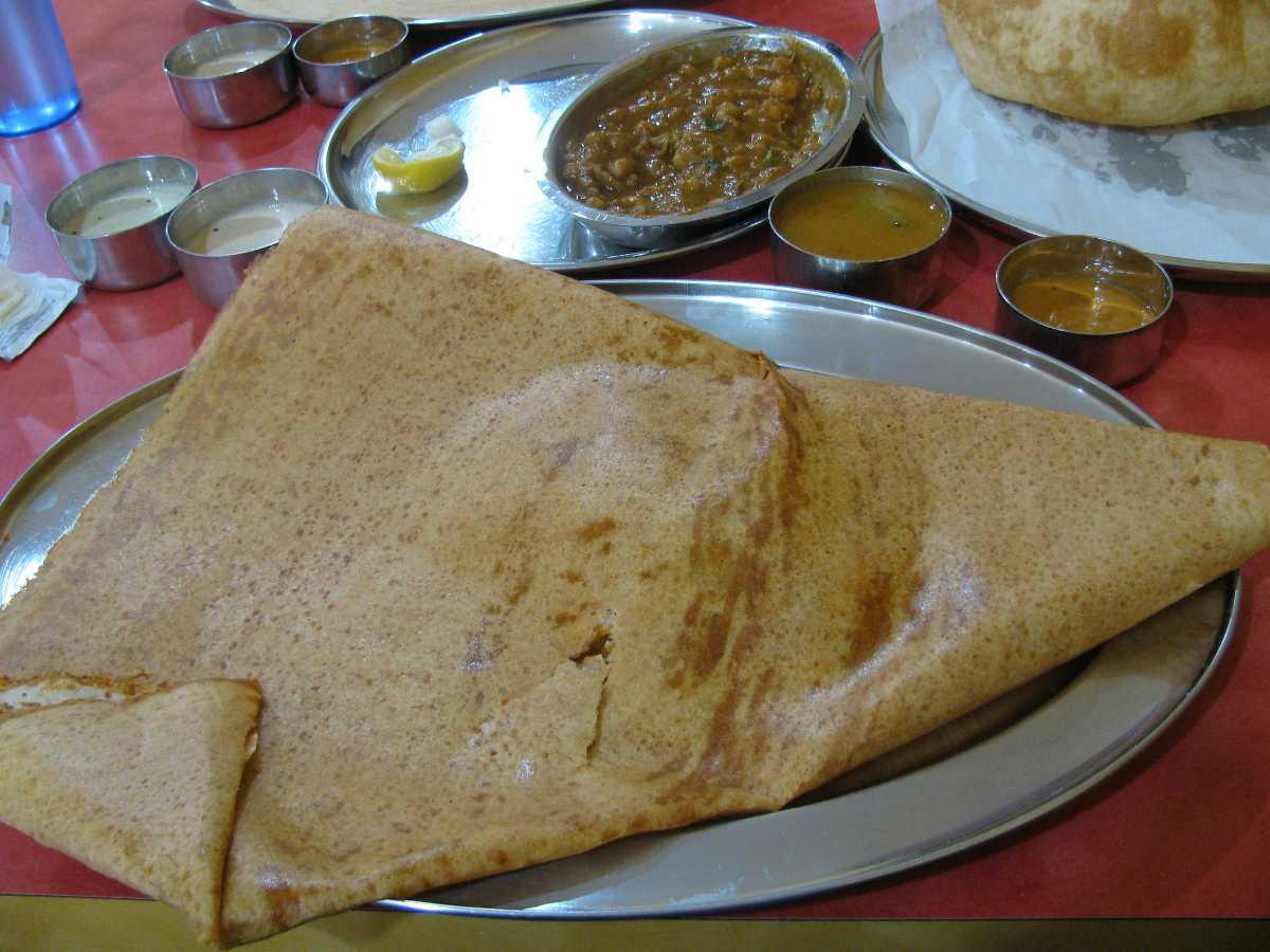 Hidden Gems for Food in Delhi
